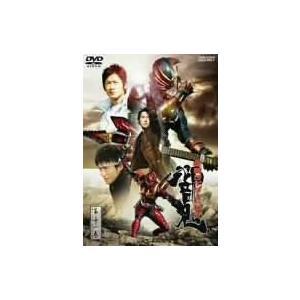 新品 送料無料 仮面ライダー響鬼 VOL.11  DVD  細川茂樹|red-monkey