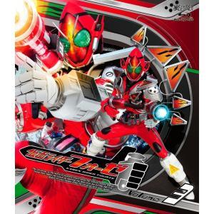 送料無料 仮面ライダーフォーゼVOL.3 Blu-ray 福士蒼汰 高橋龍輝 諸田敏 田崎竜太(東映ビデオ)Blu-ray PR|red-monkey
