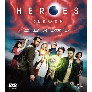 新品 送料無料 HEROES REBORN ヒーローズ・リボーン バリューパック DVD 価格1|red-monkey