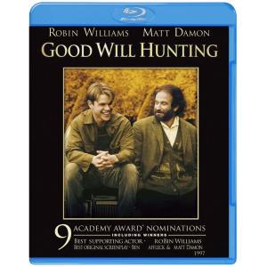(USED品/中古品) グッド ウィル ハンティング 旅立ち Blu-ray ブルーレイ MIRAMAX PR|red-monkey