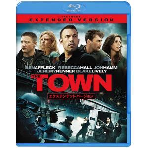 新品 2点以上で送料無料 ザ・タウン (エクステンデッド バージョン) Blu-ray ブルーレイ ...