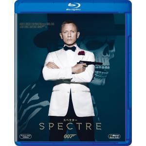 送料無料 007 スペクター Blu-ray ダニエル・クレイグ