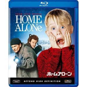ホーム・アローン Blu-rayの商品画像|ナビ