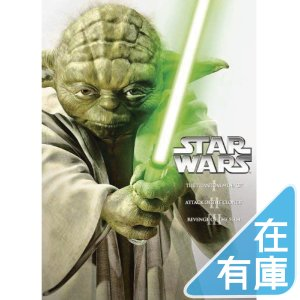 Y 新品送料無料 スター・ウォーズ プリクエル・トリロジー DVD-BOX 3枚組 初回生産限定 スターウォーズ STAR WARS