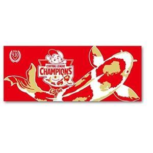 優勝記念 広島東洋カープ V7記念 フェイスタオル(優勝記念)|red-monkey