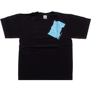 成田昭次 (男闘呼組) デザインTシャツ 黒 Mサイズ PR red-monkey