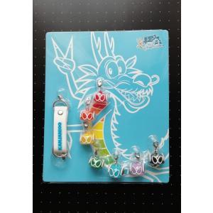関ジャニ∞ ストラップ 全国ツアー2006 エイトレンジャー 関ジャニ エイト PR