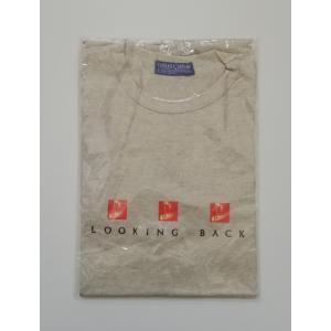 小田和正 LOOKING BACK Tシャツ フリーサイズ  オフコース PR red-monkey