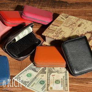 カードケース 大容量 メンズ 本革 クレジット レザー じゃばら 高級 ブランド ビジネス ギフト お洒落 パスケース ICカード ポイントカード メール便