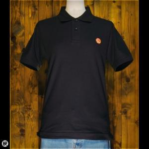 ポロシャツ メンズ レディース 5.3oz速乾ポロ Love 29 スミ|redbros