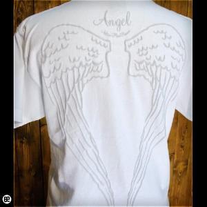 Tシャツ/メンズ/レディース/6.2oz半袖Tシャツ : て...