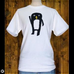 Tシャツ/メンズ/レディース/6.2oz半袖Tee : ぺんた : ホワイト|redbros
