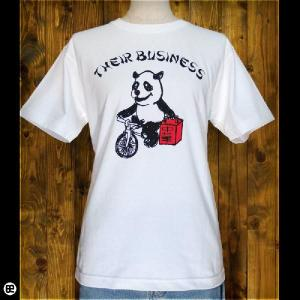 Tシャツ メンズ レディース 6.2oz半袖Tee 自主営業 ホワイト|redbros