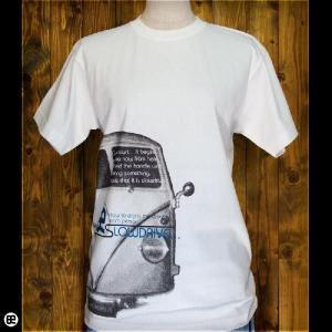 Tシャツ/メンズ/レディース/6.2oz半袖Tee : wagen : ナチュラル|redbros