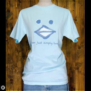 Tシャツ/メンズ/レディース/6.2oz半袖Tee : とりちゃん : アクアブルー|redbros