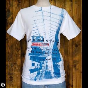 Tシャツ/メンズ/レディース/6.2oz半袖Tシャツ : arrivals : ホワイト|redbros