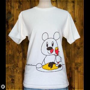 Tシャツ メンズ レディース 6.2oz半袖Tシャツ OMUHAYASHI ナチュラル|redbros