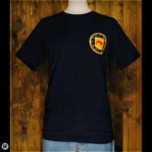 Tシャツ/メンズ/レディース/6.2oz半袖Tシャツ : EBI : ネイビー|redbros