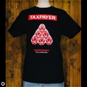 Tシャツ メンズ レディース 6.2oz半袖Tシャツ 年貢 ディープブラック|redbros