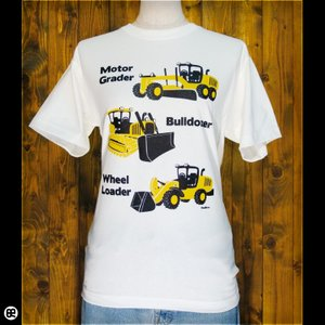 Tシャツ メンズ レディース 6.2oz半袖Tシャツ KENKI ナチュラル|redbros