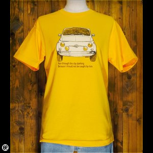 Tシャツ/メンズ/レディース/6.2oz半袖Tシャツ : LP3 : ゴールドイエロー|redbros