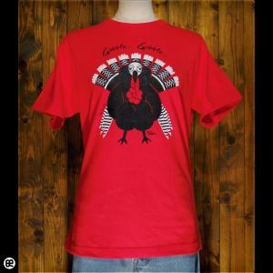 Tシャツ/メンズ/レディース/6.2oz半袖Tシャツ : メン七郎 : スーパーレッド|redbros