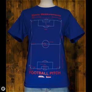 Tシャツ/メンズ/レディース/6.2oz半袖Tシャツ : PITCH(ブルー) : ロイヤルブルー|redbros