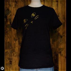 Tシャツ/メンズ/レディース/4.3oz半袖Tee : かくれんぼ : スミクロ|redbros