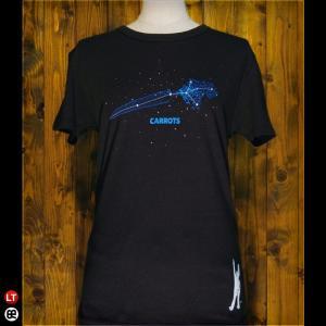 Tシャツ/メンズ/レディース/4.3oz半袖Tee : 星に願いを : スミクロ|redbros