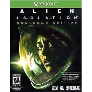 Alien: Isolation (輸入版:北米) - XboxOne|redheart