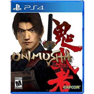 Onimusha Warlords (輸入版:北米)- PS4|redheart