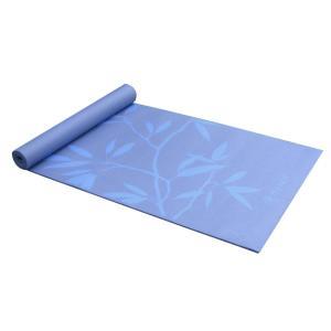 Gaiam Print Premium Yoga Mats (5mm) ガイアムヨガマット