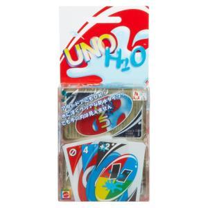 ウノ H2Oウノ カードゲーム|redheart