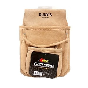 KUNY'S(クニーズ) DW-1019 腰袋片側 redheart