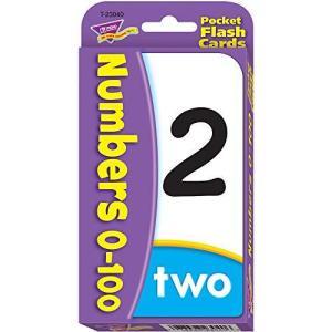 トレンド フラッシュカード 0から100までの数 英単語 カードゲーム T-23040|redheart