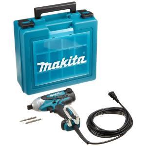 マキタ(Makita)  インパクトドライバ 100V 6955 redheart