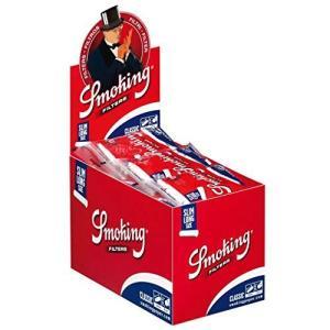 [smoking] スモーキング クラシック スリムロング フィルター (1箱 (30袋))|redheart