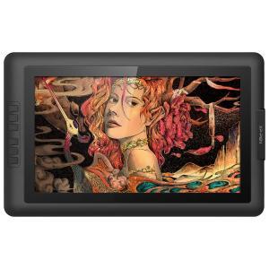 XP-Pen 液晶タブ Artistシリーズ IPSディスプレイ 15.6インチ エクスプレスキー6...