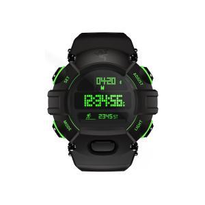 Razer Nabu Watch Smart Wristwear|redheart