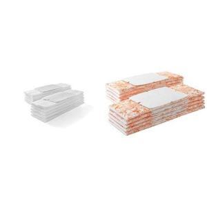 使い捨てドライスウィープパッド(10枚) 4508608 & 使い捨てダンプスウィープパッド(10枚...