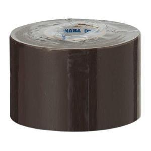 因幡電工 粘着テープ 標準厚タイプ 50mm×20m ブラウン HF-50-B|redheart