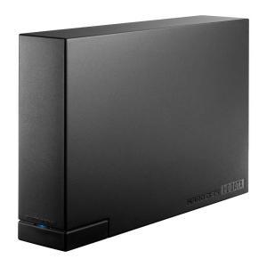 アイ・オー・データ機器 USB3.0/2.0対応 外付ハードディスク ブラック 1TB HDCL-UT1.0KB|redheart