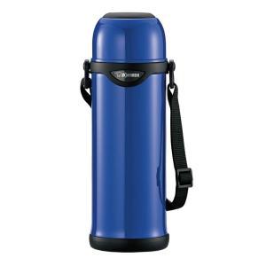 象印マホービン(ZOJIRUSHI) 水筒 ステンレスボトルコップタイプ 1.0L ステンレス SJ-TG10-AA|redheart