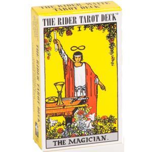 The Rider Tarot Deck|redheart