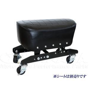 ファクトリーチェア ブラケットセット_田中商会直営店 redmotoparts