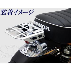G-Craft Gクラフト モンキー125用リアキャリア(31270)_田中商会直営店|redmotoparts