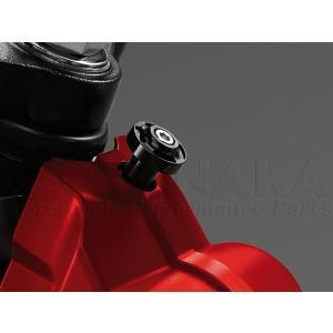 H2C製 ハンターカブ CT125用 ワッシャーフック/コンビニフック APK2EAL64330TA _田中商会直営店|redmotoparts