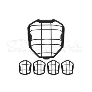ズーマーX/ZOOMER-X用 ヘッドライトカバー&ウィンカーカバーセット_田中商会直営店|redmotoparts