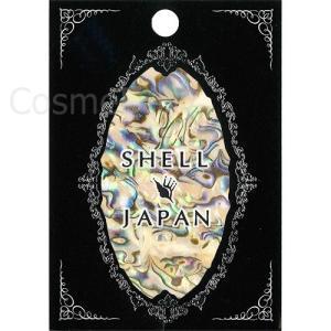 SHELL JAPAN(シェルジャパン)シェルシール マティーニホワイト NZ-1【ネイルシール】
