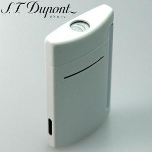S.T.DUPONT デュポン 電子ガスターボライター10030ミニジェット ホワイト|redrose